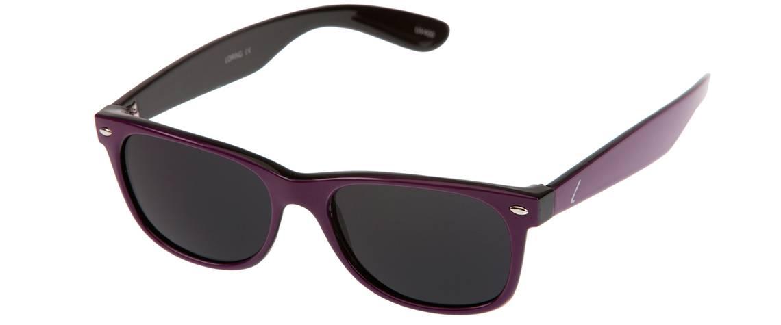 Gafas de sol hombre mujer First Violeta