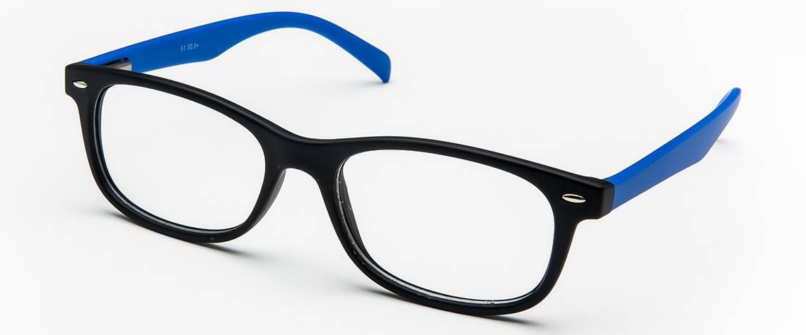 Gafas de lectura hombre mujer Eastwood azul