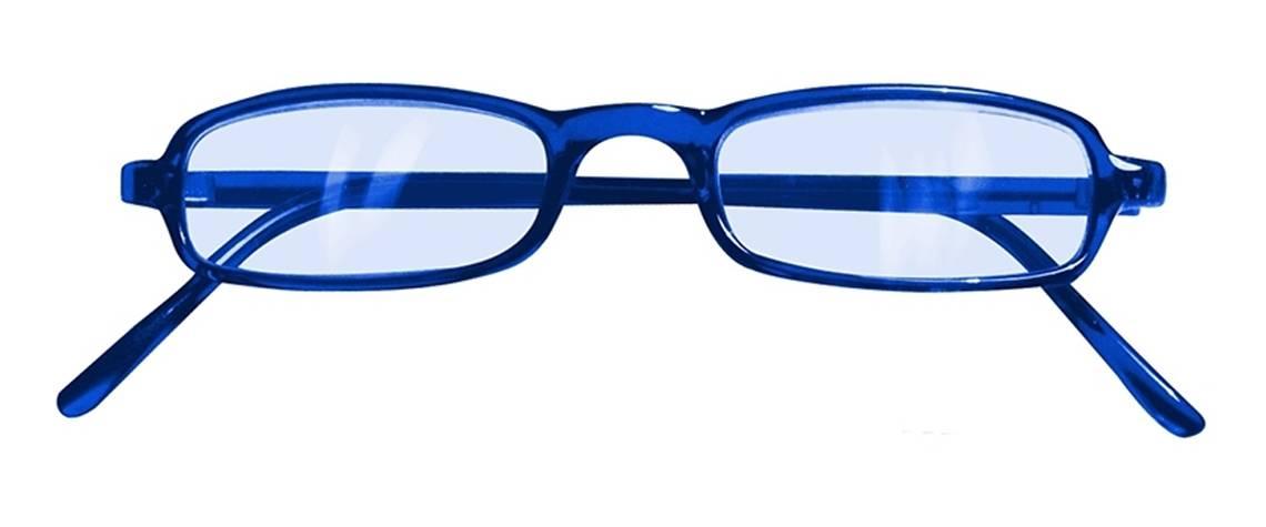 Gafas de lectura hombre mujer Bremen Azul