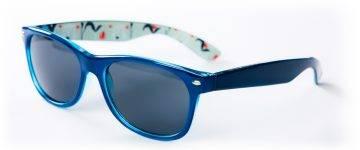 Gafas de sol hombre mujer Navy