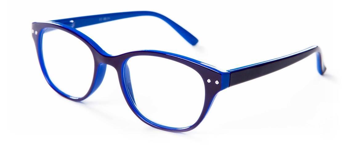 Gafas de lectura mujer Fragola azul