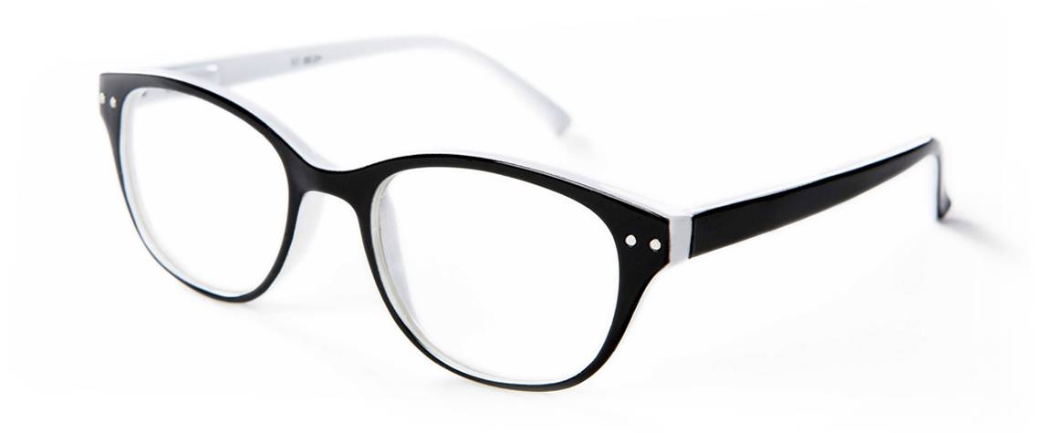 Gafas de lectura mujer Fragola negra