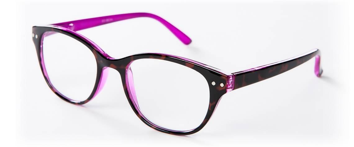Lujo Monturas De Gafas Para Mujer Ornamento - Ideas Personalizadas ...