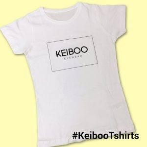Camiseta Keiboo Eyewear